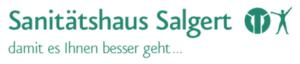 Sanitätshaus Salgert Logo